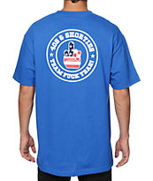 40s & Shorties USA Finger T-Shirt