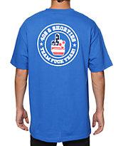 40s & Shorties USA Finger T-Shirt
