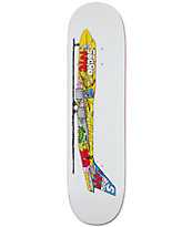 "5Boro JFK Airplane 8.0"" Skateboard Deck"
