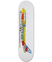 "5Boro JFK Airplane 8.0"" Skateboard Deck"
