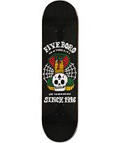 5Boro Joe Tookmanian 5 Bit 8.0 Skateboard Deck