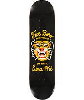 5Boro Pensyl 5 Bit 8.25 Skateboard Deck
