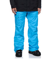 686 Mannual Data Bluebird 8K Snowboard Pants