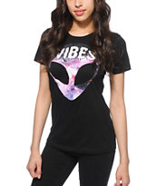 A-Lab Alien Vibes T-Shirt