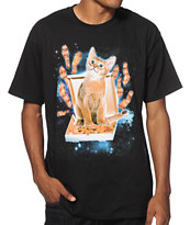 A-Lab Astrogrease Cat T-Shirt