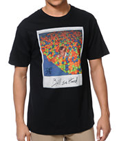 A-Lab Ball Hard Black Tee Shirt
