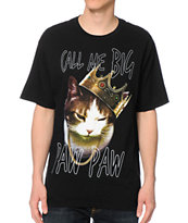 A-Lab Big Paw Paw Tee Shirt