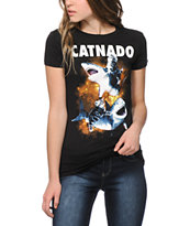 A-Lab Catnado T-Shirt