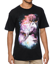 A-Lab Celestial Cats Tee Shirt