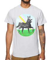 A-Lab Centaur Cat T-Shirt