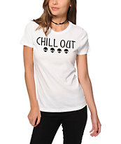 A-Lab Chill Out T-Shirt