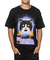 A-Lab Feline Intervention T-Shirt