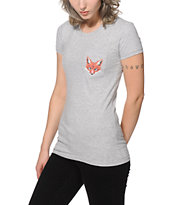 A-Lab Fox Pocket T-Shirt