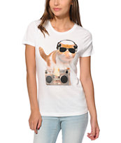 A-Lab Ghetto Blaster T-Shirt