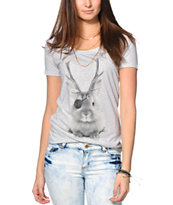 A-Lab Jackalope T-Shirt
