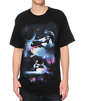 A-Lab Killers In Space Tee Shirt