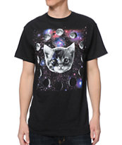 A-Lab Kitty Moonphase T-Shirt