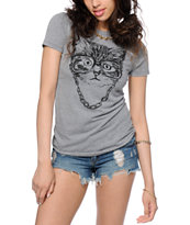 A-Lab Kitty N Chain T-Shirt