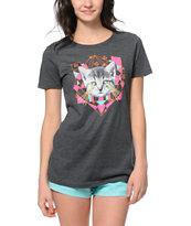 A-Lab Laser Kitten T-Shirt