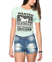 A-Lab Magical Unicorn Tee Shirt