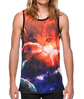 A-Lab Muffinator Sublimated Tank Top