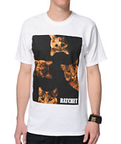 A-Lab Ratchet Cats T-Shirt