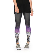 A-Lab Space Kitten Leggings