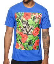 A-Lab Tropicat T-Shirt