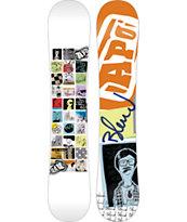 APO Blend 154 Snowboard