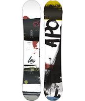 APO Line 156 Snowboard