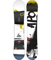 APO Line 158 Wide Snowboard