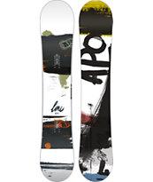APO Line 161 Wide Snowboard