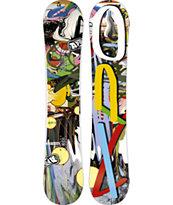 APO Selekta 153 Snowboard