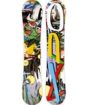 APO Selekta 156 Snowboard