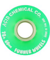 ATM Acid Funner 60mm Cruiser Wheels