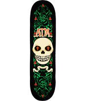 ATM Bigotes 8.25 Skateboard Deck