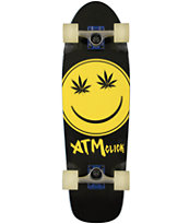 "ATM Dazed And Confused 27"" Cruiser Complete Skateboard"