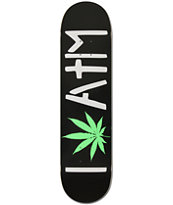 ATM I Love ATM 8.0 Skateboard Deck