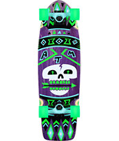 "ATM Indian Thang 29.75"" Cruiser Complete Skateboard"