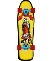 ATM Mary Fish 31 Cruiser Complete Skateboard