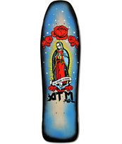ATM Mary Fish 31 Cruiser Skateboard Deck