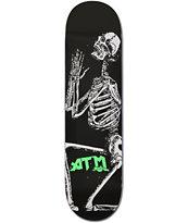 """ATM Never Mind 8.25"""" Skateboard Deck"""