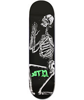 ATM Never Mind 8.25 Skateboard Deck