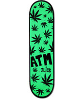ATM One Hit Wonder 8.0 Skateboard Deck