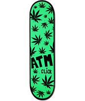 ATM One Hit Wonder 8.0 Skateboard Deck