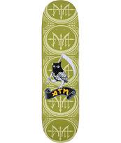 ATM Owl 8.25 Skateboard Deck