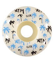 ATM Palm 52mm Skateboard Wheels