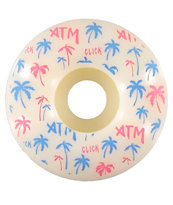 ATM Palm 53mm Skateboard Wheels