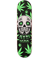 "ATM Sugarstache 8.0"" Skateboard Deck"