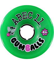 Abec 11 Gumballs 76mm Longboard Wheels